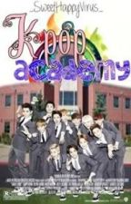 KPOP Academy (Arts School) ON GOING by CatchingSmile_515