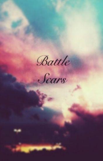 Battle Scars (Merlin)