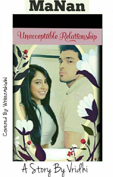 MaNan- Unacceptable Love
