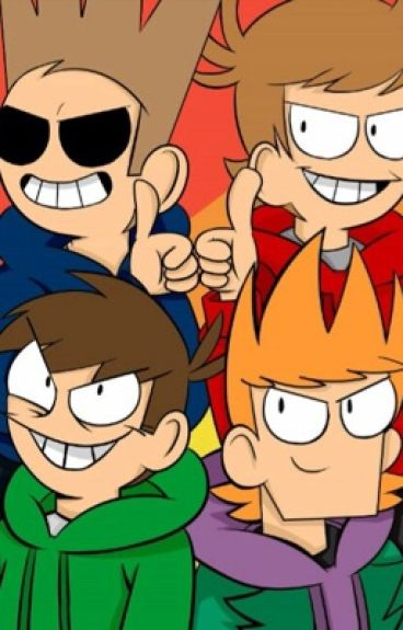 Eddsworld one-shots!