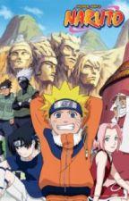Naruto (Kakashi's Daughter) by Katsumi_Senju
