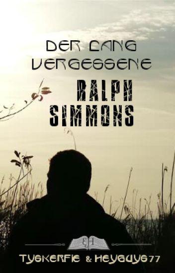 Der lang vergessene Ralph Simmons