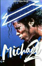 michael 2 | picture book by sincerelymichaelj