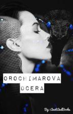 Orochimarova dcera by AnetAndBooks