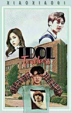 Idol Teachers by XiaoMin_01