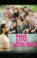 ME WITH EXO by LastriNYukavers