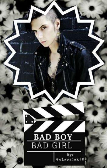 Bad Boy Bad Girl