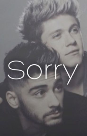 Sorry  [Ziall]