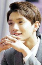 Does He Love Me? (SEVENTEEN JOSHUA) by jeikookmeanie