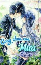[Fanfiction][Bright x Rein x Shade]Công chúa của Mưa by A_nameless_Dreamer_