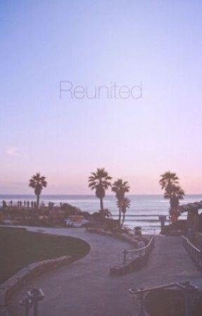 Reunited (Merlin) by Cordelia-Rose