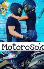 Motorosok by lnrtfn