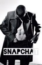 Snapchat || Ziam [TRADUZIONE]  by lil4csky
