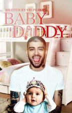Baby Daddy | ziam au ( temporarily on hold ) by -zeadpool