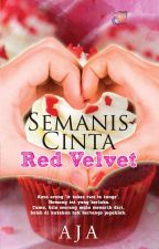 Semanis Cinta Red Velvet by AjaAfandi