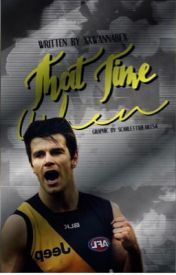 That time when.. - Trent Cotchin  by Xxwannabex