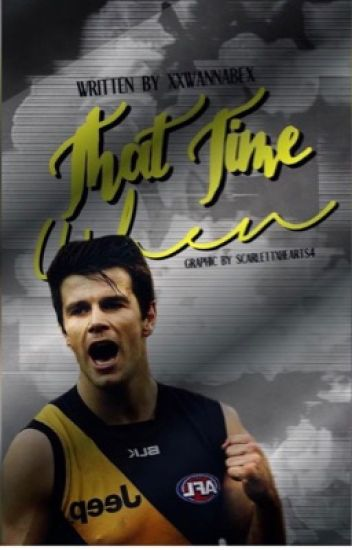 That time when || Trent Cotchin