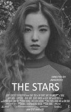 The Stars • Jjk × Pjm by jiminstarx
