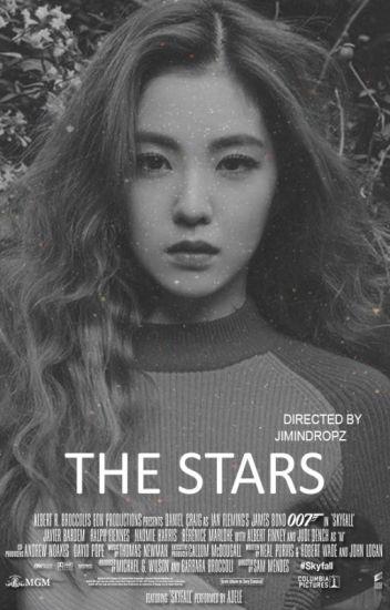 The Stars • Jjk × Pjm