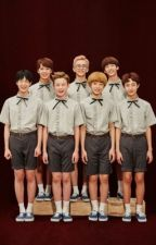 NCT dream profile by tanqixuan