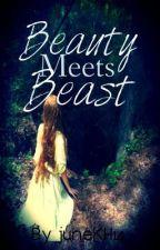 Beauty Meets Beast {EDITING} by ElegantSuperSocks