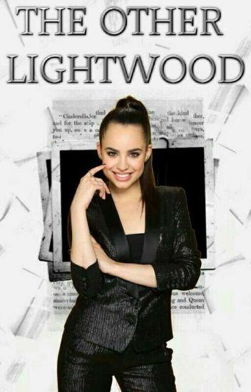 The Other Lightwood *Jace Wayland*