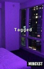 Tagged by Mingust