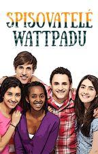 Spisovatelé wattpadu by lin_cz