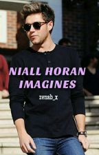 Niall Horan Imagines  by zaynab_roxs