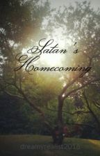 Satan's Homecoming by dreamyrealist2016