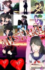 Ayando - My Mistake by Beautiful_Unicornz