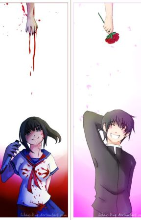 Yandere Simulator One Shots by InfoChizzleWasHere