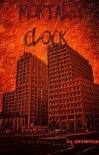 the mortal clock  by nao_gcql