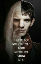 More To Me (Merlin Fanfiction) by LadyShadowOfCamelot
