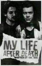 My life after death ||Larry|| by Sim_1255