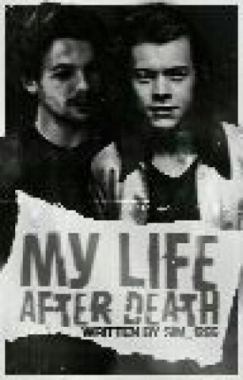 My life after death ||Larry||