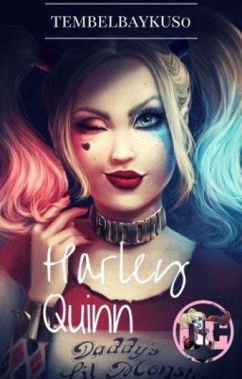 Harley Quinn-DC