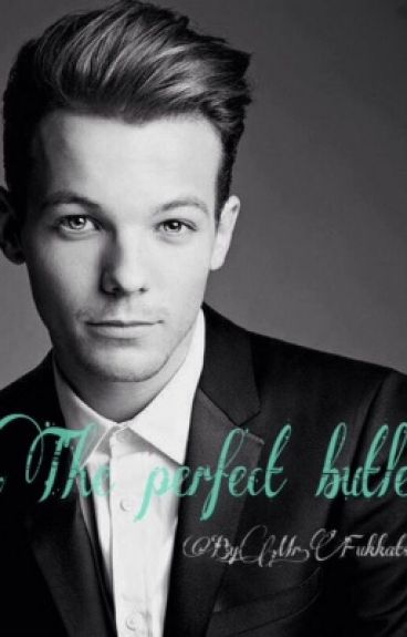 The perfect butler 'L.S'