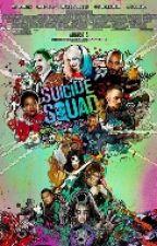Suicide Squad by Larissa_Lar