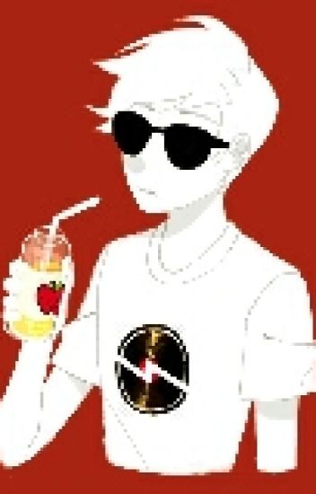 Homestuck Dave x Reader Lemon (Slow Updates)
