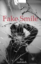 Fake Smile by nadiakeh