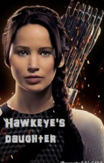 Hawkeye's daughter - Agent24 - Wattpad
