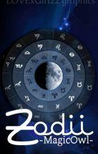 Zodii by -MagicOwl-