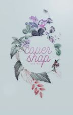 Cover Shop (CLOSED TO CATCH UP) by reeawhatever
