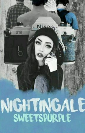 Nightingale #Wattys2017 by SweetsPurple