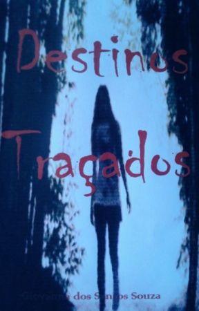 Imortais - Destinos traçados by GihSouza16