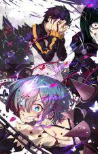 """A """"Happy"""" Life (Re:Zero) by Sususenpai"""