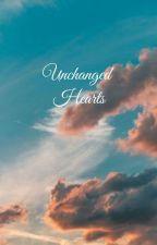Book 1: Unchanged Hearts by seandileeeer