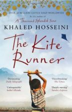 The Kite Runner  by Khaled Hosseini -- Interesting Required Reads by RRTAB2015