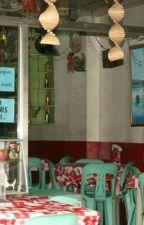 Karinderya sa likod ng Loida Vista Hospital by profnam